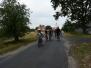 2016.09.30 Rajd rowerowy klas 1 do Wojszyna