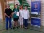 2017.06.13 Powiatowy Konkurs Badmintona